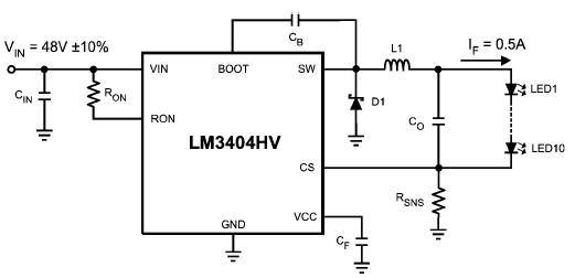 LM3404-LED-driver-circuit