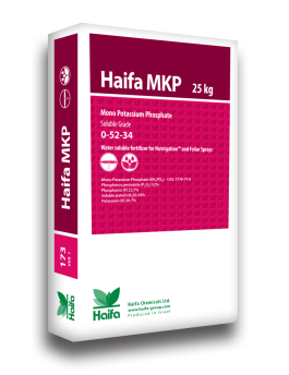 Haifa MKP - Monopotassium Phosphate