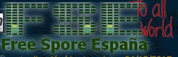 Free Spore Espana