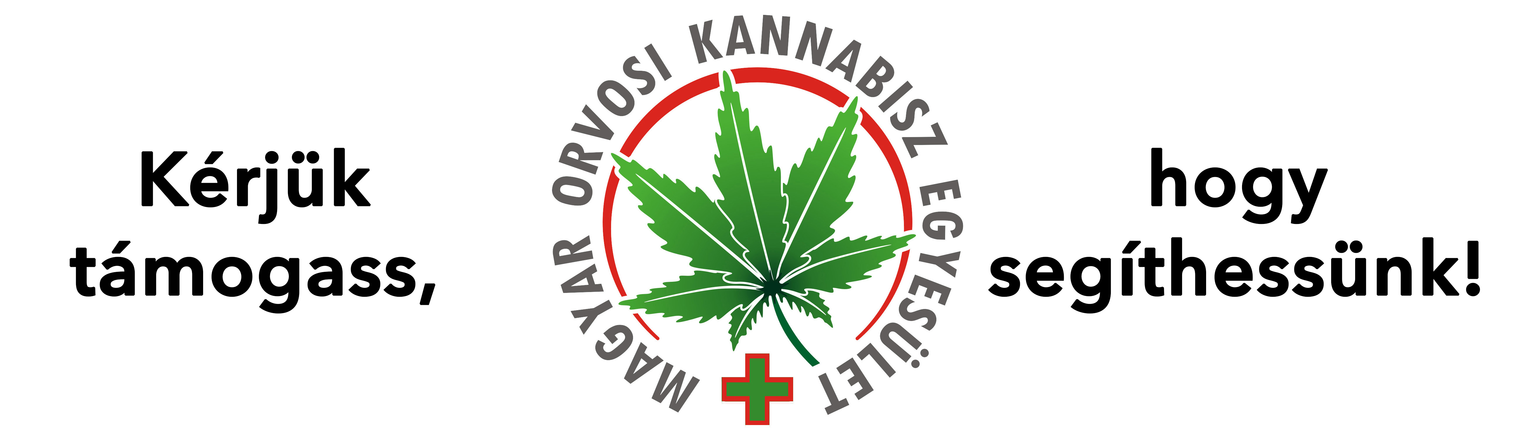 Magyar Orvosi Kannabisz Egyesület